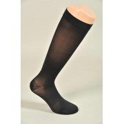 Ciorapi Medicinali Oedema Soft 2 bumbac +41 cls 2, tip soseta 3/4 unisex cu varf