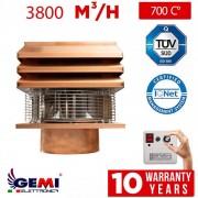 Video-Überwachungskamera 900TVL IR 10MT 4mm Objektiv