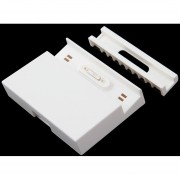 ER Cuna De Carga Magnética Desktop Docking Station Dock Para Sony Xperia Z3 DK48