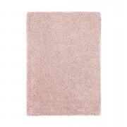 Tapijt Norell - shaggy roze - 160x230 cm - Leen Bakker