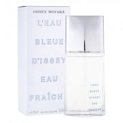 Issey Miyake L´Eau Bleue D´Issey Eau Fraiche eau de toilette 75 ml uomo