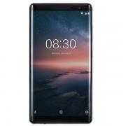 9301010722 - Mobitel Nokia 8 Sirocco Dual SIM, crni