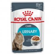 Royal Canin Urinary Care en salsa - 24 x 85 g - Pack Ahorro