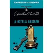 La Hotelul Bertram Miss Marple . Agatha Christie. Reeditare Agatha Christie