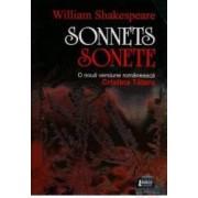 Sonete. Sonnets - William Shakespeare