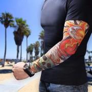 MikaMax Tattoo Sleeves - Tribal II