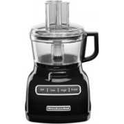 KitchenAid ExactSliceSystem Onyx Black (KFP0722OB) 500 W Food Processor(Onyx Black)