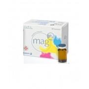 Sanofi Spa Mag 2 1,5g Soluzione Orale 20 Flaconcini Da 10ml