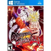 Dragon Ball FighterZ PC Game Offline Only