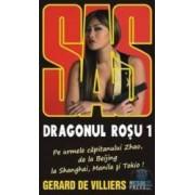 Dragonul Rosu 1 - Gerard De Villiers