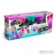 Canal Toys: Színváltós Slime Készítő Szett 3 Darabos - Többféle (Kensho, SSC031)