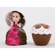Papusica Briosa Cupcake Surprise Candie