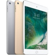 Apple Wie neu: iPad mini 4 16 GB spacegrau WIFI