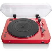 Gramofon LENCO L-85 Red