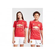 adidas Manchester United FC 2020/21 Home Shirt Junior - Kind