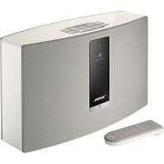 Micro Sistem Audio BOSE SoundTouch 20 III, Wi-Fi (Alb)