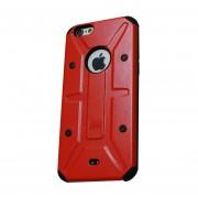 Funda para Iphone 7 Jyx Accesorios Uso Rudo Armadura - Rojo