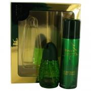 Pino Silvestre Eau De Toilette Spray 4.2 oz / 124.21 mL + Body Spray 6.7 oz / 198.14 mL Gift Set Men's Fragrances 531601