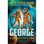 George: De geheime sleutel naar het heelal - Stephen Hawking en Lucy Hawking