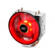 Cooler, DEEPCOOL GAMMAXX 300R, 1151/775/1366/AMD (MCH3-GMX300RD)