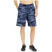 Nike NSW Club Camo BB Shorts Midnight NavyMidnight NavyWhite