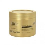 Schwarzkopf Bc Bonacure Excellium Taming Treatment 150Ml For Taming Coarse Hair Per Donna (Cosmetic)