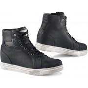 TCX Street Ace impermeable Señoras Zapatos de Motocicleta