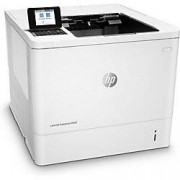HP Impresora HP LaserJet Enterprise M607dn monocromático láser a4