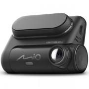 "Camera Video Auto Mio MiVue 821, Full HD, Ecran LCD 2.7"", Senzor G cu 3 axe, GPS (Negru)"
