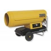 MASTER Hordozható gázolajos fűtőberendezés B230