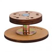 Wandisy Juego de Herramientas de reparación de Relojes de Juego de Destornilladores de precisión(Conjunto)