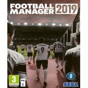 FOOTBALL MANAGER 2019 - STEAM - PC / MAC - EMEA
