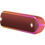 Sony SRS-XB32 Waterproof Wireless Speaker - Rojo, B