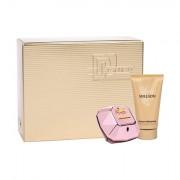 Paco Rabanne Lady Million Empire confezione regalo eau de parfum 50 ml + lozione corpo 75 ml Donna