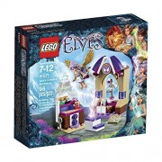Imported Lego Elf LEGO Elves Aira's Creative Workshop 41071 [Parallel import goods]