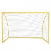 Net Playz Poarta de fotbal pliabila 183x122x92 cm