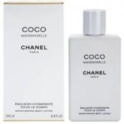Chanel Coco Mademoiselle Body Lotion W 200 ml