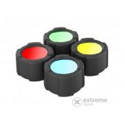 Filtru culoare Led Lenser 39mm pentru lanterna tactica MT14