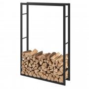 [en.casa]® Držiak na palivové drevo AAFR-6608