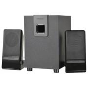 Boxe Microlab M-100 (Negre)