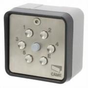 CAME Clavier à Codes SANS FIL ( CAME S9000 )