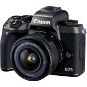 Canon EOS M5 + EF-M 15-45mm IS STM - 2 Anni Di Garanzia
