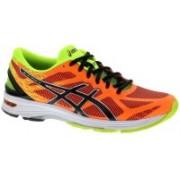 Asics Gel-Ds Trainer 21 Nc Men Running Shoes For Men(Orange)