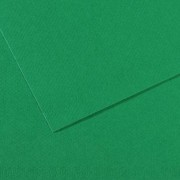 Karton Canson Mi-Teintes Pastel A4 160gr - zelena - 575