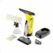 Aspirator de geamuri Karcher WV 5 Premium Cleaner Kit 35 min pana la 75 mc Rezervor apa 100 ml