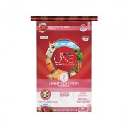 Purina ONE SmartBlend Sensitive Systems Formula Adult Premium Dry Dog Food, 16.5-lb bag