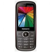 Karbonn K3 Boom Max Dual SIM Basic Phone