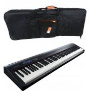 Roland Piano Digital FP-30 Bk Bag Bundle