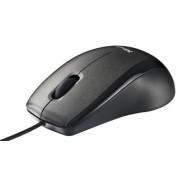 Mouse Trust Optic Carve (Negru)