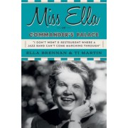 Miss Ella of Commander's Palace, Hardcover
